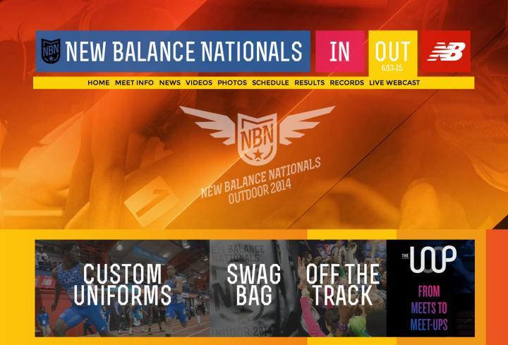 new balance nationals backpack 2017