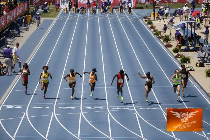 new balance track meet 2014 greensboro nc