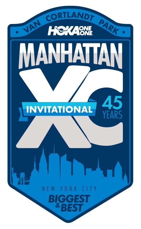 Manhattan High School Cross Country Invitational